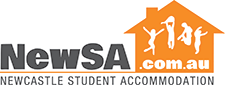 NewSA – Newcastle Student Accommodation
